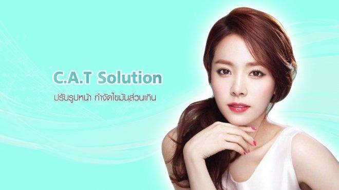 6-C.A.T-Solution