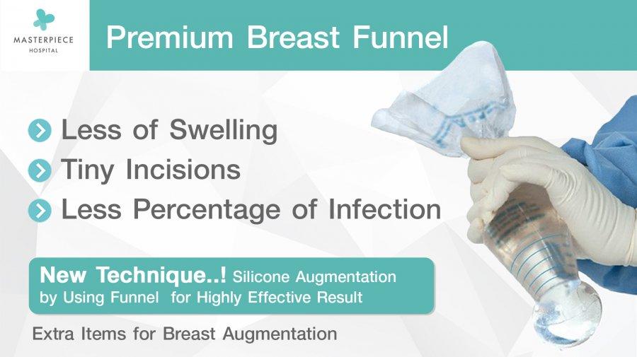 Premiun Breast Funnel
