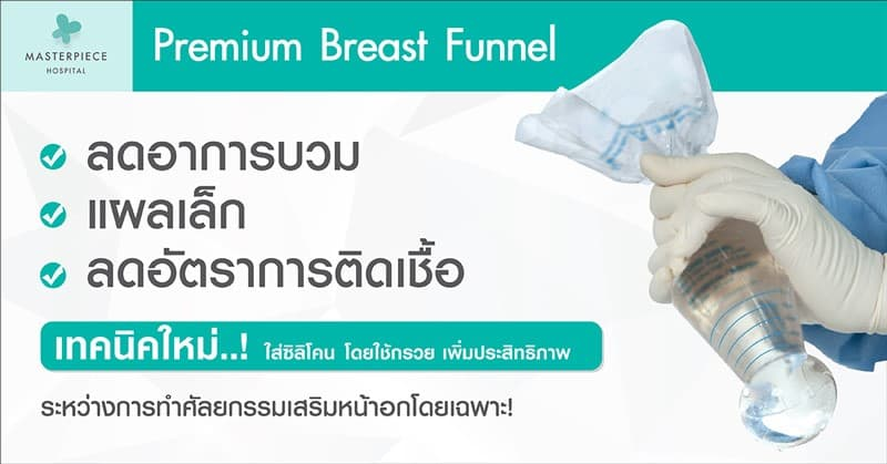 Premium Breast Funnel
